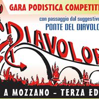 Diavolo Run - terza edizione 2017
