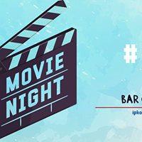 BarCamp Prishtina 47 - Movie Night