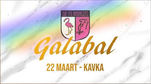 De Flamingos Galabal 2018-2019