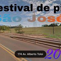 Festival de pipaSo Jos Araraquara -sp