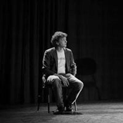 Simon  Hodges storyteller