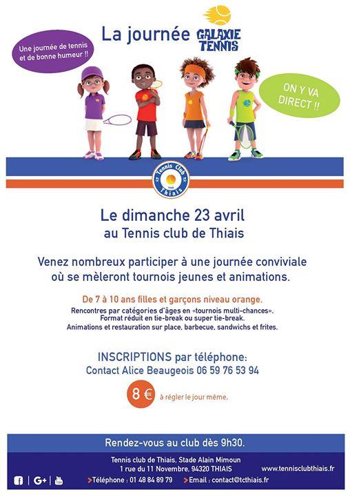 Event Details rencontres téléphone 01