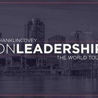 FranklinCovey On Leadership - Cincinnati