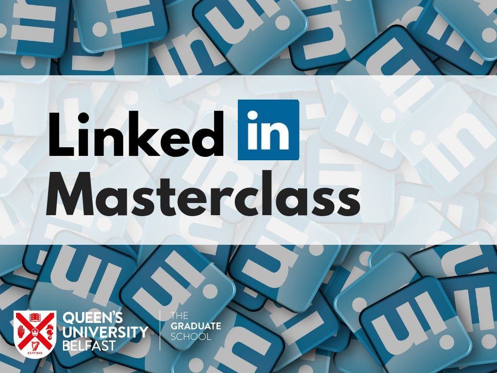 How to start your LinkedIn Profile