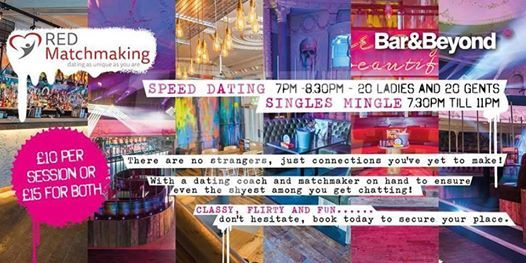 Speed Dating Chelmsford Essex