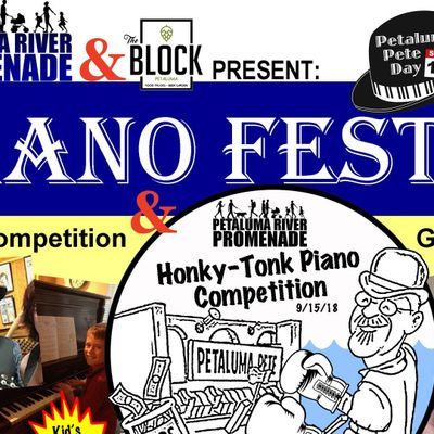 Bearcat Piano Festival events in the City. Top Upcoming Events for ...