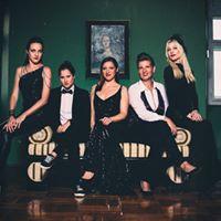 Praznini koncert Jazz Ladies
