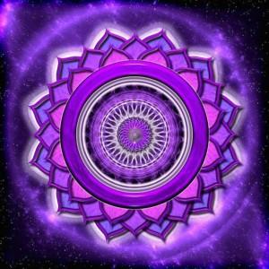 Crown Chakra with Reiki Meditation