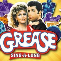 Grease Sing-A-Long at the Rio Theatre