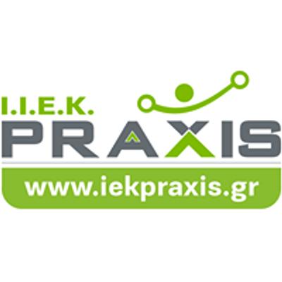 IEK Praxis Original Page