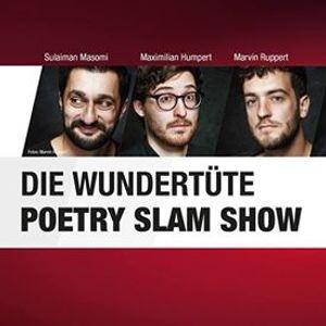 Die Wundertte - Poetry Slam Show