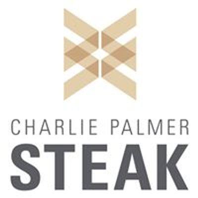 Charlie Palmer Steak Napa