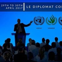 LE DIPLOMAT CONFERENCE 2017