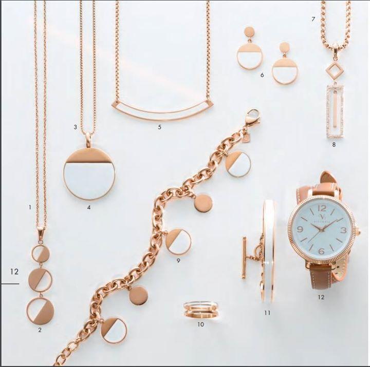 bijoux nouvelle collection