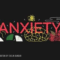 Anxiety with CreativeMornings