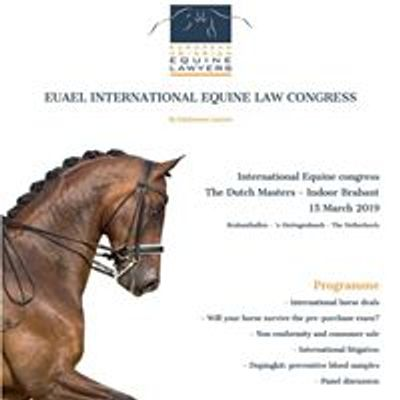 European US Asian Equine Lawyers