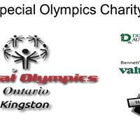 Special Olympics Charity Dinner