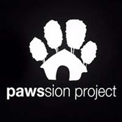 PAWSsion Project