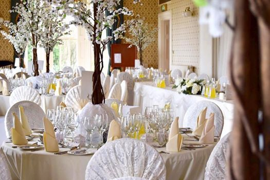 Belfast Castle Bridal Day