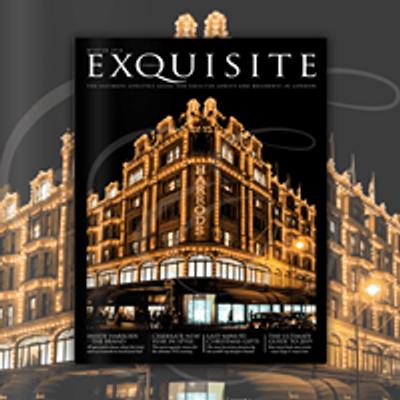 Exquisite London