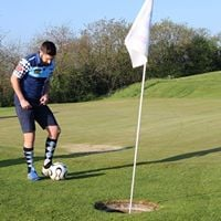 Parcours Footgolf Marseille Provence