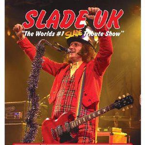 slade uk xmas party live the donkey - Slade Merry Christmas Everybody