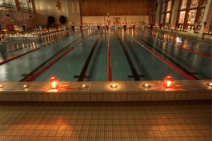 Uimahalli Kontula
