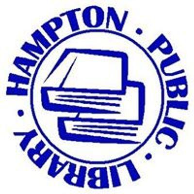 Hampton Public Library - Hampton, VA