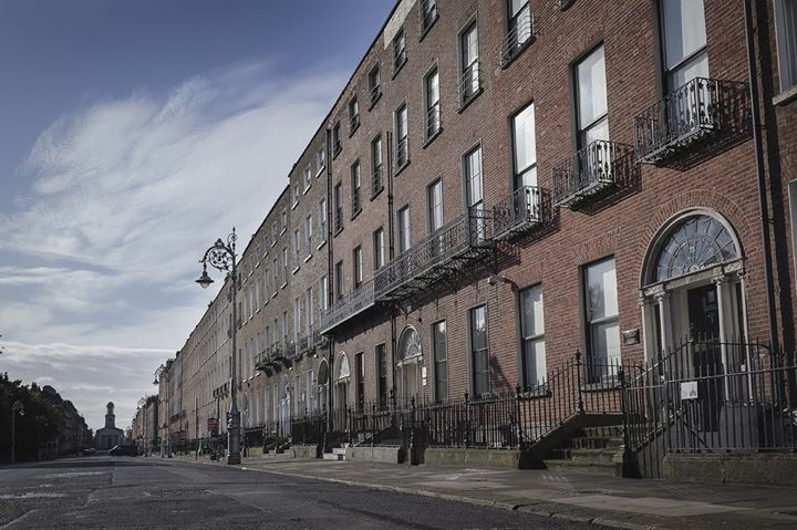 WIP Voices Ireland 2040 At 58 Merrion Square South Dublin County