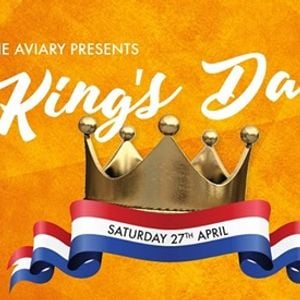 Kings Day 2019