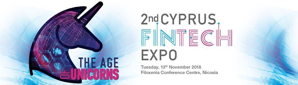The 2nd Cyprus FinTech Expo