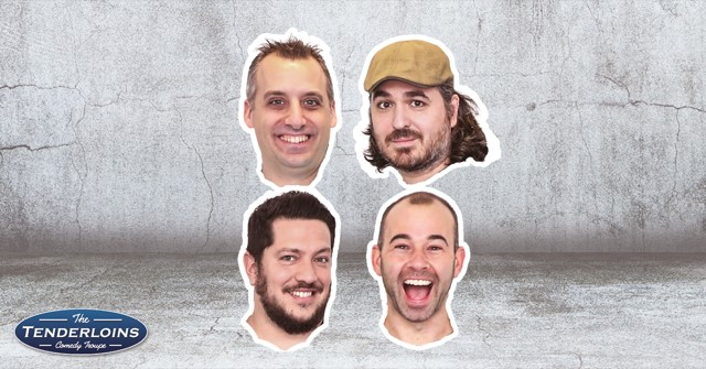 Impractical jokers wheres larry tour at fly dsa arena sheffield impractical jokers wheres larry tour m4hsunfo