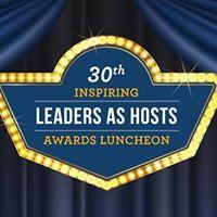 LRIs 30th Inspiring Leaders Awards Luncheon
