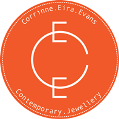 Corrinne Eira Evans Contemporary Jewellery