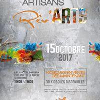 Salon des artisans RvArts