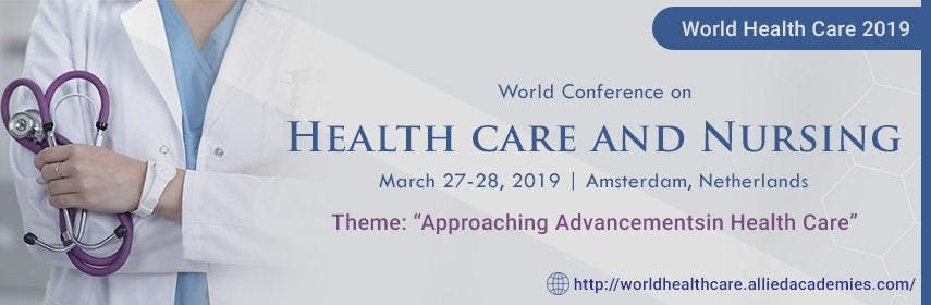 World Conference on Health Care and Nursing