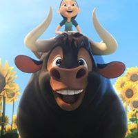 Family Film Ferdinand (PG)
