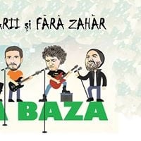 Fr Zahr &amp apinarii-The M.F. Show in Iasi