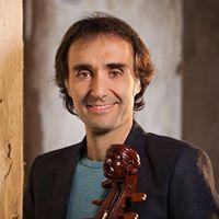 Vittorio Ghielmi - viola da gamba &amp pardessus de viole
