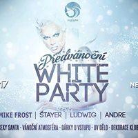 Pedvnon White Party
