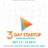 3DS 3 Day StartUp 2017.