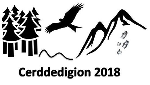 Cerddedigion 2018 At Lampeter Leisure Centre Lampeter