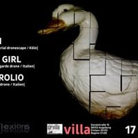 XQM - Bad Girl - Petrolio