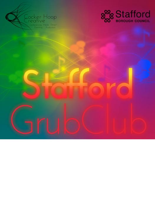 Stafford Grub Club Christmas Party