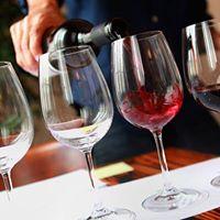 Wine Tasting Class Fundraiser