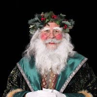 Festive Life Drawing at The Selkirk with Father Christmas