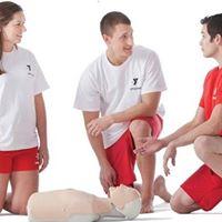 CPRAEDFirst Aid Training