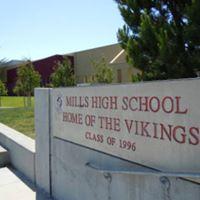 Mills High School Class of 2007 Ten Year Reunion