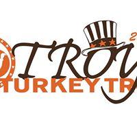 2017 Troy Turkey Trot