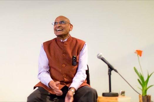 Talk with Ravi Ravindra Self-inquiry & Self-transformation